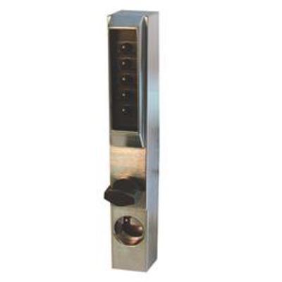 DORMAKABA 3000 Series Narrow Style Digital Lock Body Only - SC