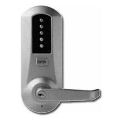 DORMAKABA 5000 Series Digital Lock With Passage Set - SC