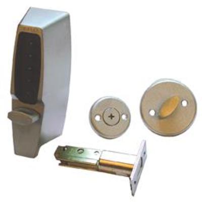 DORMAKABA 7100 Series 7102 Digital Lock Mortice Deadbolt 70mm Backset - 70mm SC