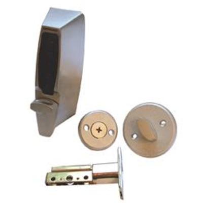 DORMAKABA 7100 Series 7108 Digital Lock Mortice Deadbolt 60mm Backset - 60mm SC