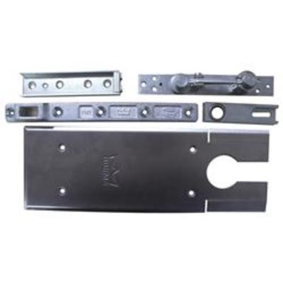 Dorma BTS80 Double Action Floor Spring Accessory Packs - Double action accessory pack
