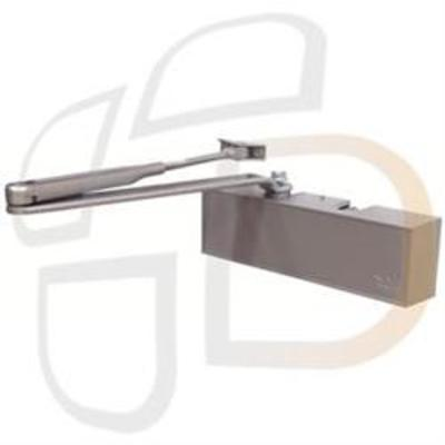 Dorma TS83 Size 2-6 Overhead Closer with Backcheck & Delayed Action - Door closer