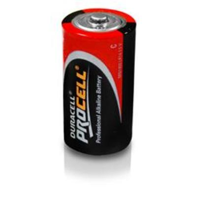 Duracell Procell 'C' Battery 1.5V (singles) - C Cell
