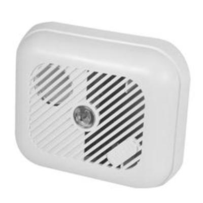 EI 100SC Smoke Alarm with Hush - E1100SC