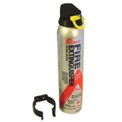 EI 531 0.6Kg Fire Extinguisher - E1531