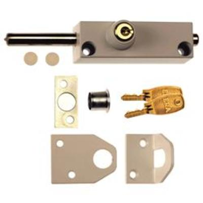 ERA 807 Multi Purpose Bolt - ERA 807-12 1 lock & 2 keys