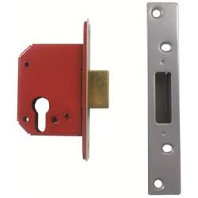 ERA High Security 263 Case - 67mm (2 ½)