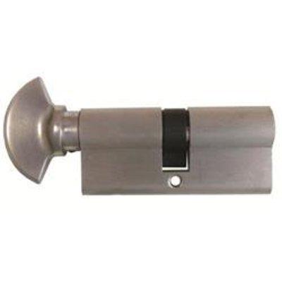 ERA Open Profile Euro Key & Turn Cylinders - Key & Turn