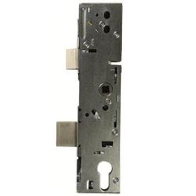 ERA Saracen Lockcase Deadbolt version Split spindle - 30mm Backset