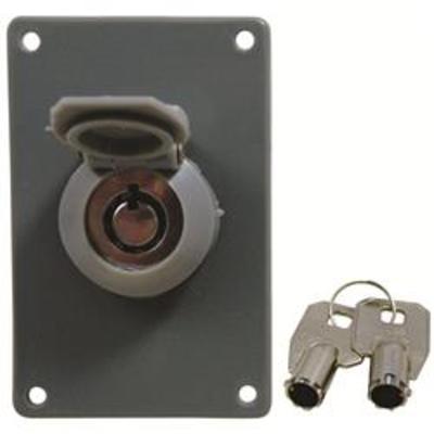 Electric Key Switch - Key switch