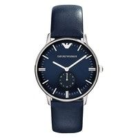 Emporio Armani AR1647 Ladies Blue Watch