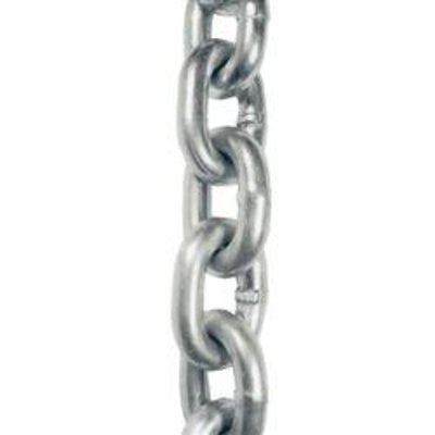 Enfield Case Hardened Chain - 10mm x 30m - CHC10-30