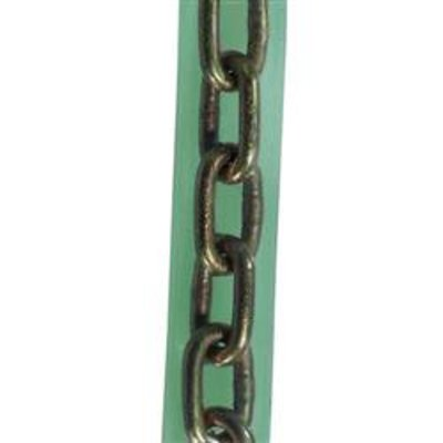 Enfield Case Hardened Chain - 6mm - Sleeved - CHC6S