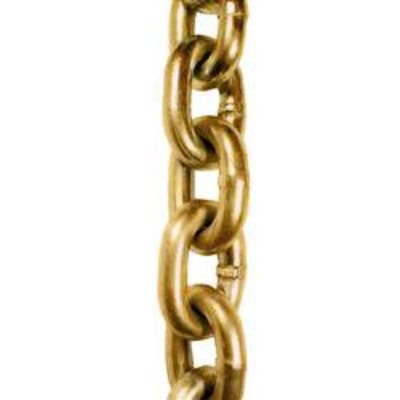 Enfield Through Hardened Chain - 10mm x 30m - THC10-30