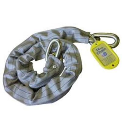 Enfield Through Hardened Chain - 14mm - Sleeved - THC14S
