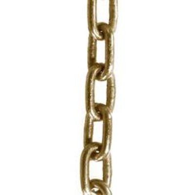 Enfield Through Hardened Chain - 6mm x 1.5m - THC6-1.5