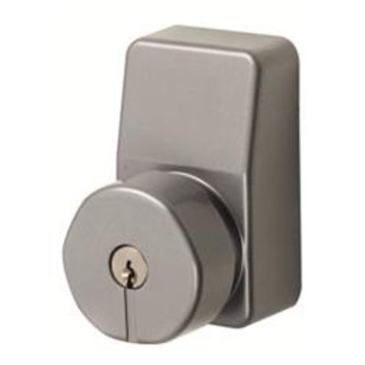 Exidor FD298 Outside Access Device - Knob outside access device