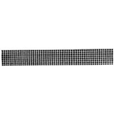 Fab & Fix Intumescent Letterplate Seal - 600mm Strip (40 - 80mm)