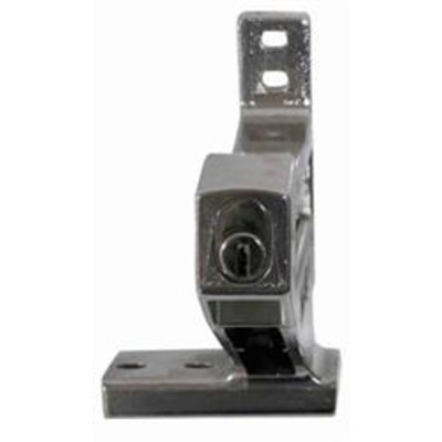 Fuhr Infront Right Hand Patio Door Foot Pedal - Right Hand