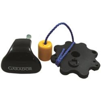 Garador G3 Black Handle Kit - Handle kit