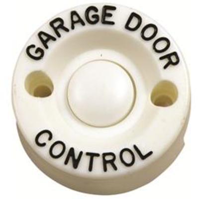 Garage Door Push Button - Push button