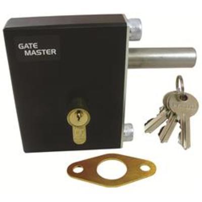Gatemaster Bolt on Gate Deadlock - 10-30mm