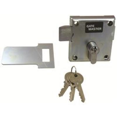 Gatemaster Euro Latchlock - Left hand