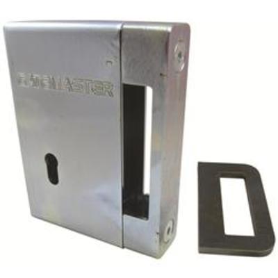 Gatemaster High Security Rim Fixing Box For Union-Chubb 3G114-3G114E - Fixing box