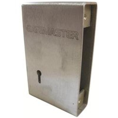 Gatemaster Rim Fixing Box For 5 Lever Securefast BS and non BS Deadlocks - Fixing box