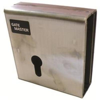 Gatemaster Rim Mounting Box For DTL-DTR Deadlock - Rim box