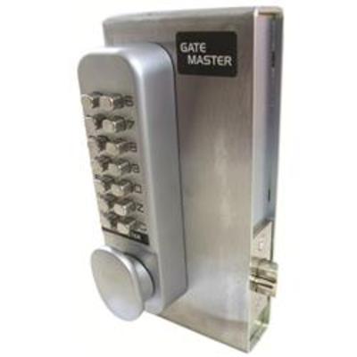 Gatemaster Weldable Digital Lock Mounting Box - Digital mounting box