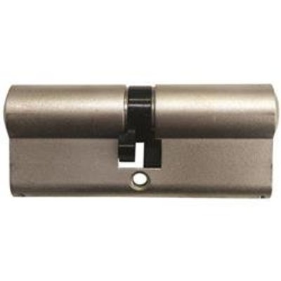 GeGe pExtra Banham 363 Type Mortice Twin Cam Euro Double cylinders - Banham mortice cylinder