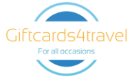 Gift Cards 4 Travel Discount Codes