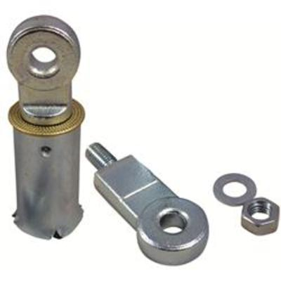 Ground Shutter Ring and Bell Large - Ring & bell