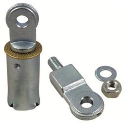 Ground Shutter Ring and Bell Medium - Ring & bell