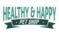Healthy Happy Discount Codes