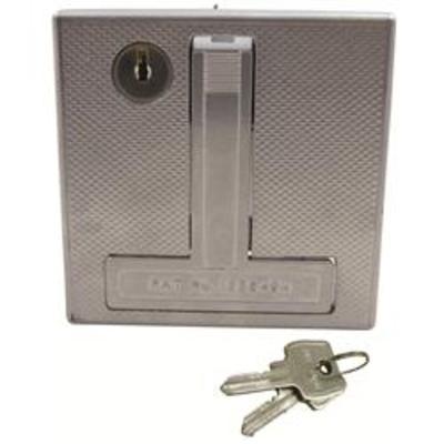 Henderson-Merlin Garage Handle - Garage handle