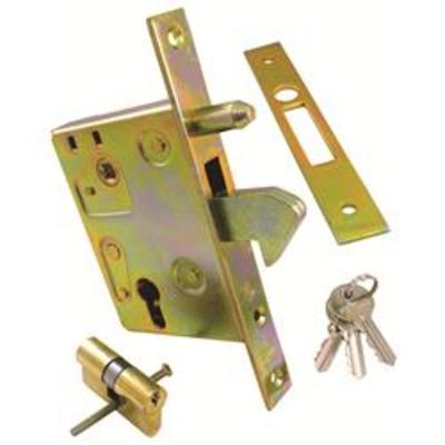 Hook Lock for Sliding Gates - Hook lock