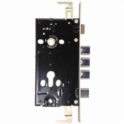 Hooply Euro Lock Case - 60mm