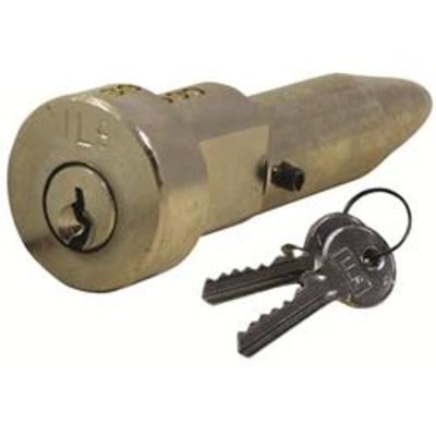 ILS Round Bullet Lock - To differ