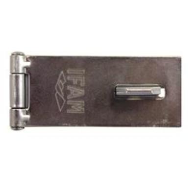 Ifam 00410 Hasp & Staple - Hasp & staple