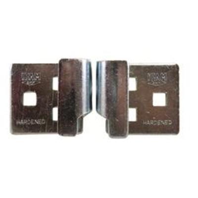 Ifam IF00456 Heavy Duty Hasp & Staple - Hasp & staple