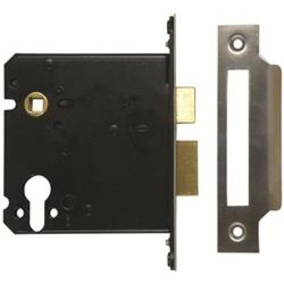 Imperial G7000 Euro Sashlock Case - 101mm (4-)