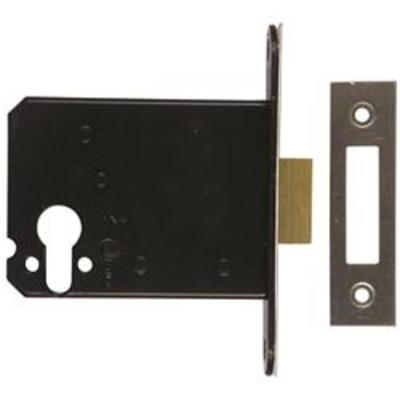Imperial G7004 Euro Deadlock case - 101mm (4-)