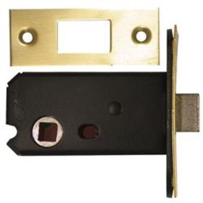 Imperial G8040 Compact Bathroom Lock - 76mm (3-) 5mm Follower