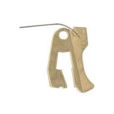Individual levers to suit Union- Chubb 3G114E and 3K74E - Lever number 1