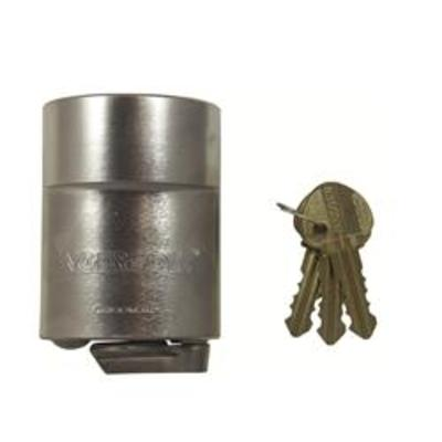 Ingersoll 700 Series CS700 Extra Closed Shackle Padlock - Key to differ