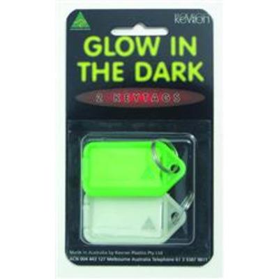 KEVRON ID43PP2 Glow In The Dark Click Tag - ID43PP2