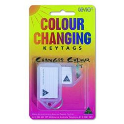 KEVRON ID44PP2 Colour Changing Click Tag - ID44PP2