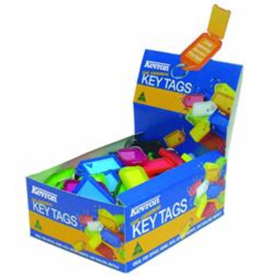 KEVRON ID5AC 100 Click Tag Pack - ID5AC